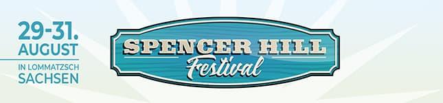 Spencerhill Festival 2019 Lommatzsch