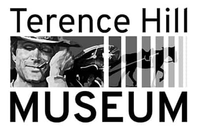 Terence Hill Museum - Logo