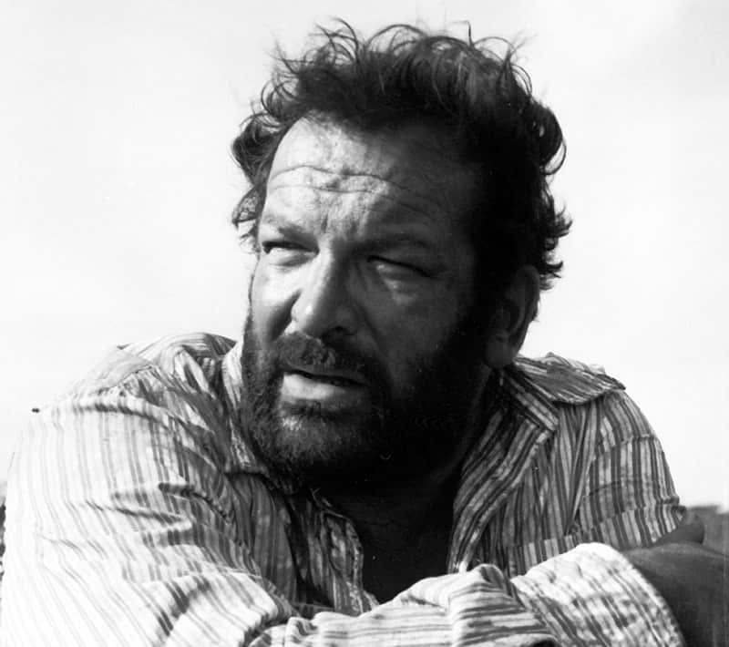 Bud Spencer Privat