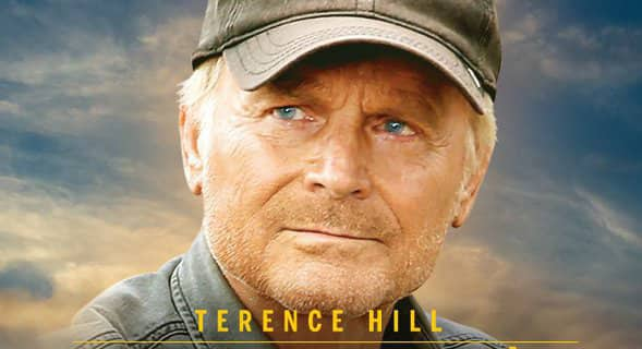 Terence Hill mit Musik von Franco Micalizzi