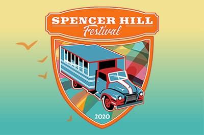 Spencerhill Festival 2020 Image