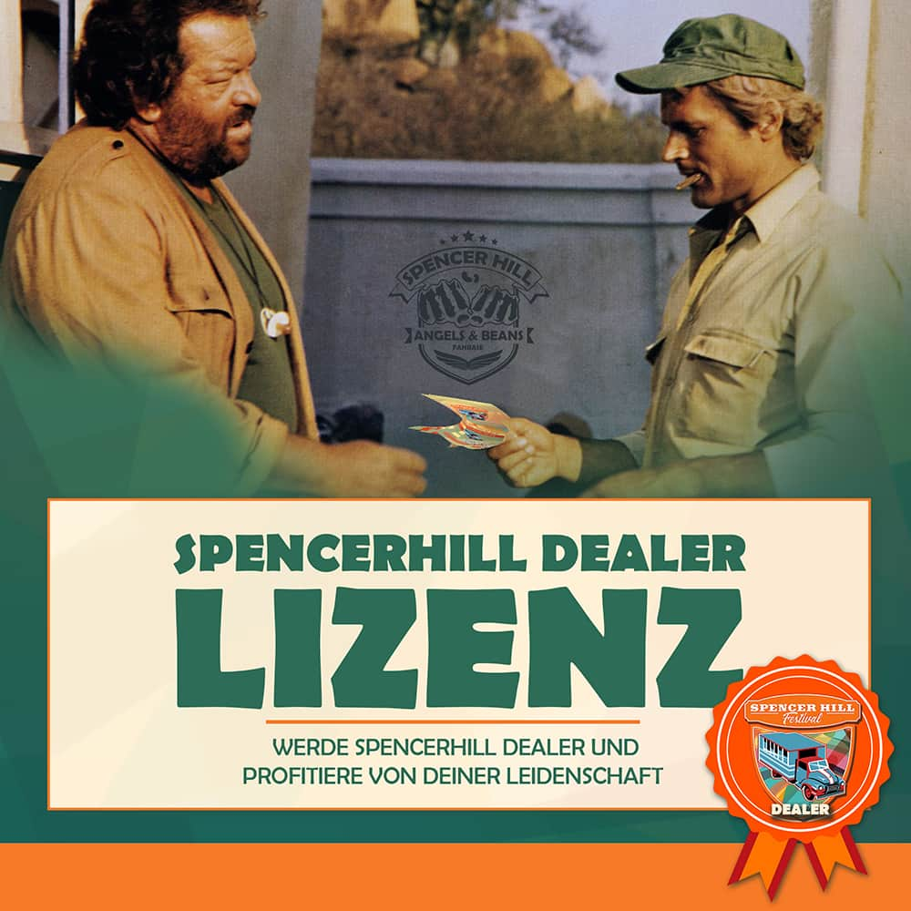 Spencerhill Dealer Image