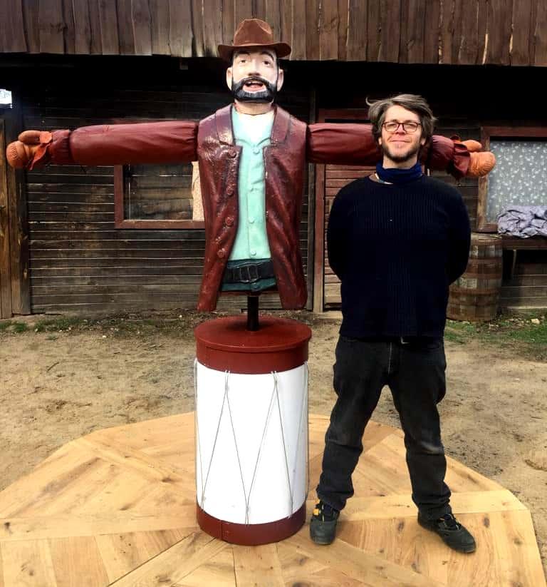 Ingenieur Ben und Karl