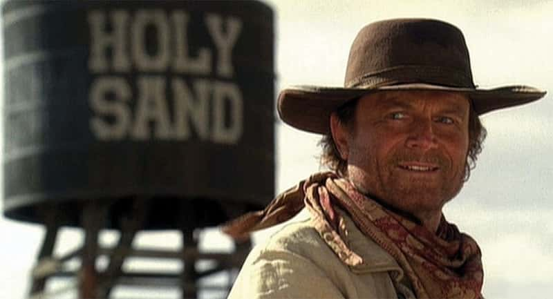 Terence Hill als Doc West