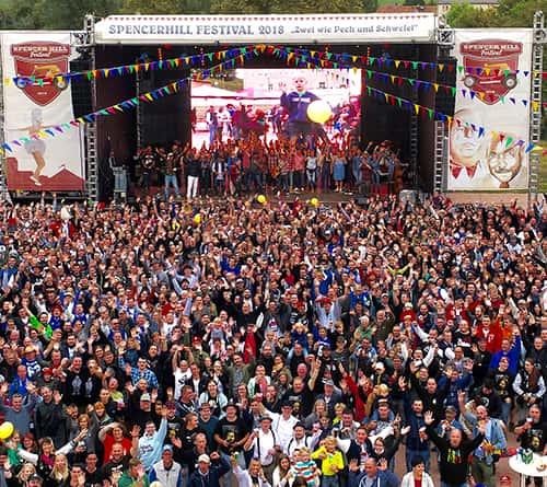 BigPicture Spencerhill Festival 2018