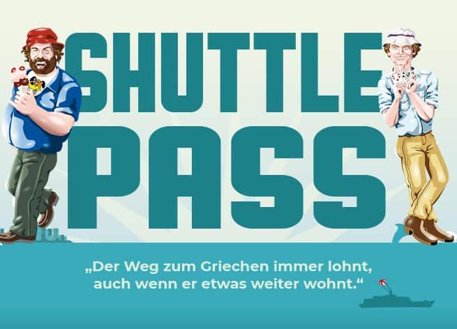Shuttlepass Festival 2019