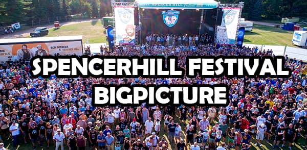 Spencerhill Festival Big Picture