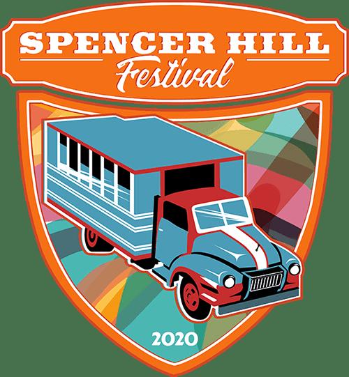 Logo Spencerhill Festival 2020