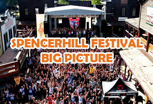 Spencerhill Festival Big Picture