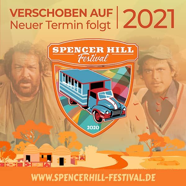 Spencerhill Festival auf 2021 verschoben