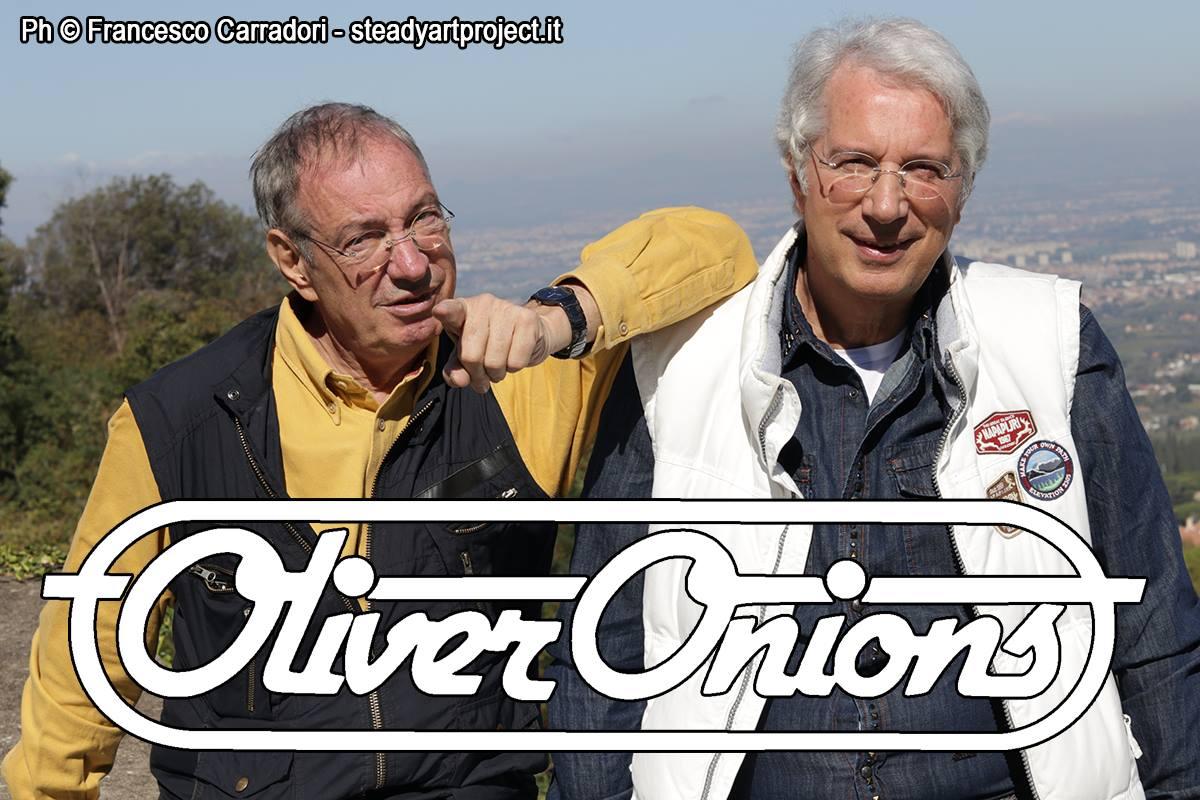 Oliver Onions PROMO