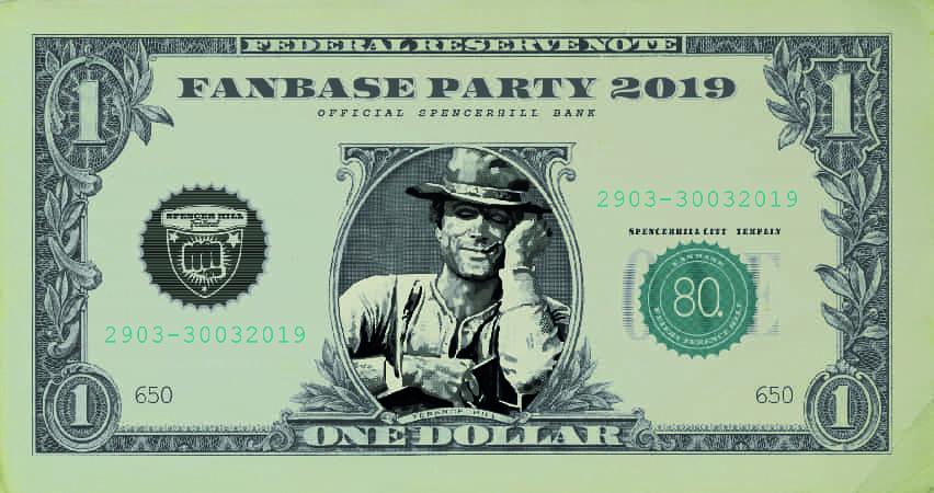 fanbase dollar