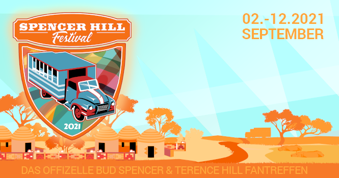 Spencerhill Festival Week