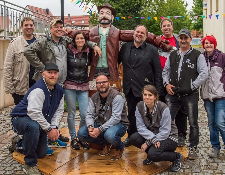 SpencerHill Festival Crew