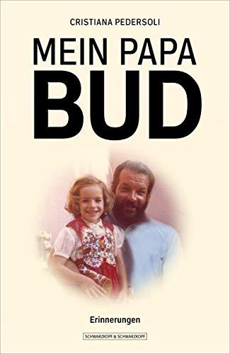 Cristiana Pedersoli und ihr Buch Mein Papa Bud