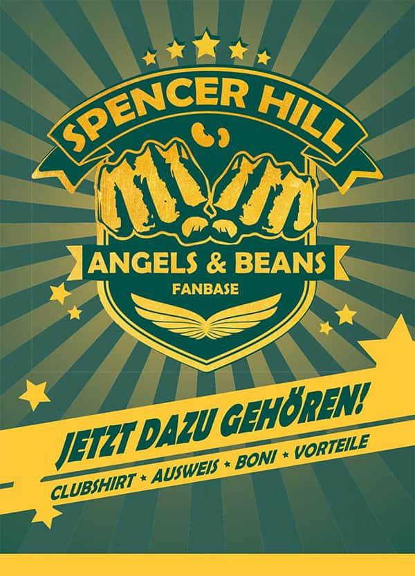 Spencerhill Fanbase Club - Der Fanclub für Bud Spencer und Terence Hill Fans.