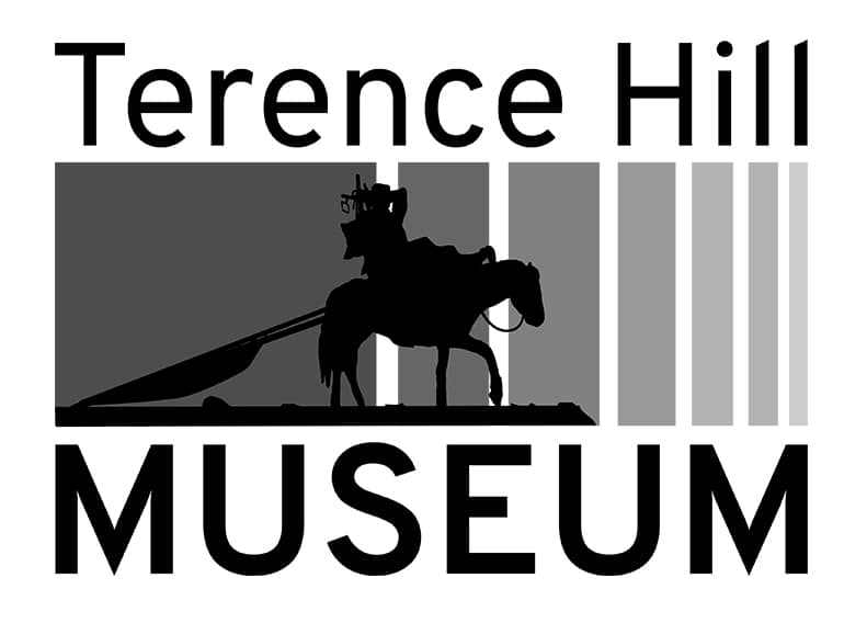 Logo Terence Hill Museum