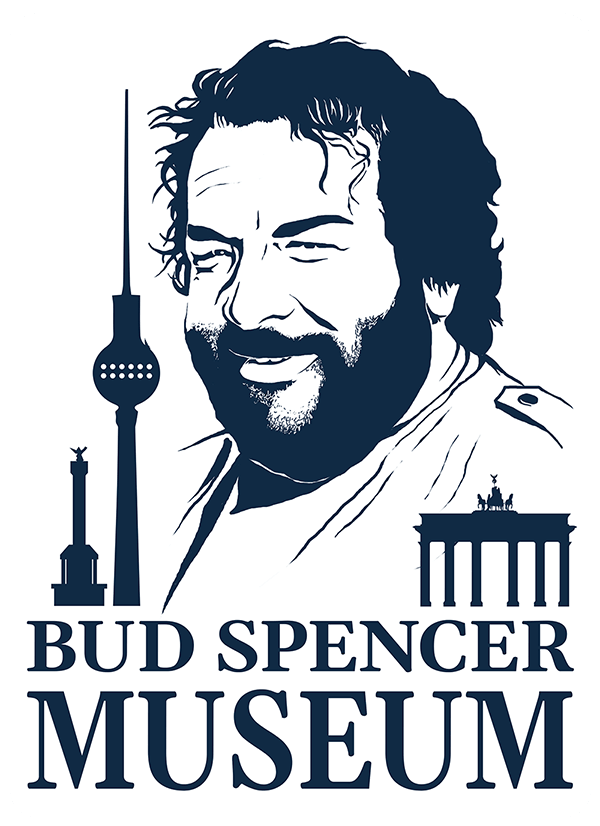 Bud Spencer Museum - Logo