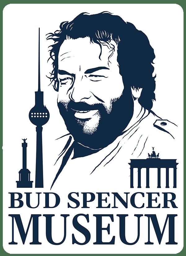 Bud Spencer Museum - Logo