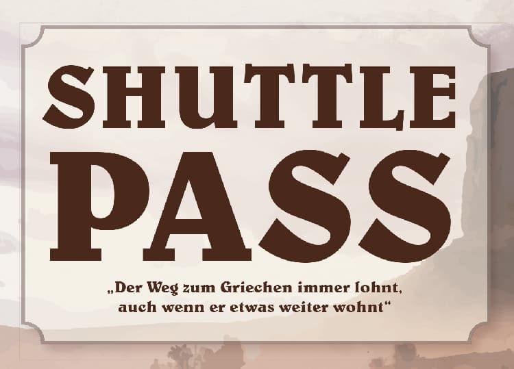 Fanshuttle Pass