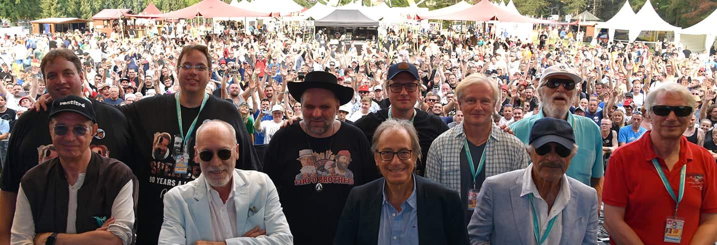 SpencerHill Festival 2019